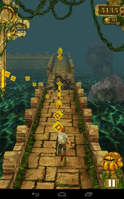 Run Run temple run for android 2018 free