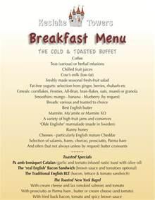 breakfast menu ideas google search breakfast menus