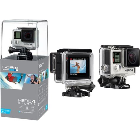 Gopro 3 Silver Malaysia gopro hero4 silver edition the be end 10 26 2016 9 12 am