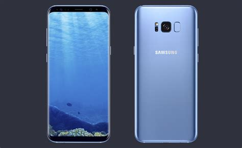 samsung galaxy s8 s8 in coral blue und pink bei saturn im angebot deal all about samsung galaxy s8 coral blue day is officially july 21 droid