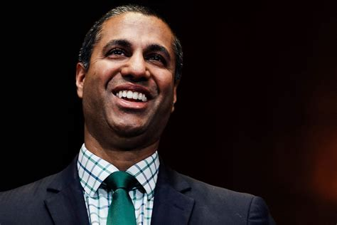 ajit pai meaning ajit pai s argument for repealing net neutrality is