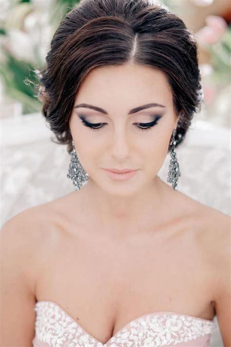 Wedding Makeup Hair Green by Wedding Makeup For Green And Black Hair Saubhaya Makeup