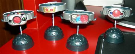 Tribute Belt Robo Kamen Rider Black Rx Series kamen rider v4