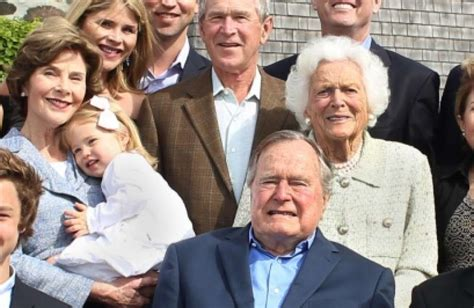 george w bush birthday george w bush forgets s birthday but makes up for