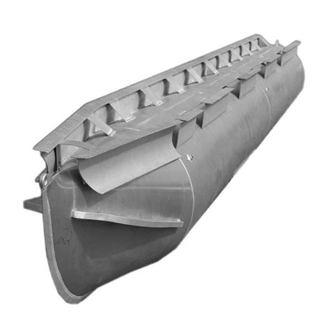 boat salvage floats custom 22 foot x 26 inch pontoon boat floats log tube w