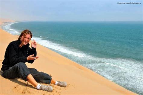Desert and Ocean Meets ? Namib  Dualwarez