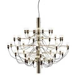 Frosted Chandelier Bulbs Flos 2097 50 Stardust