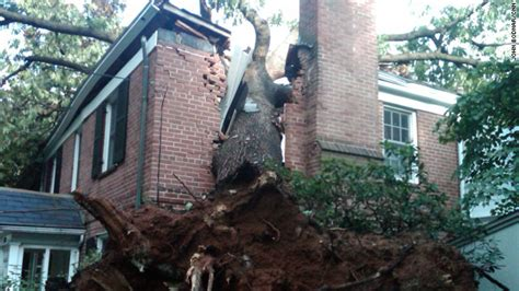 power outages plague dc region after storm that killed 2