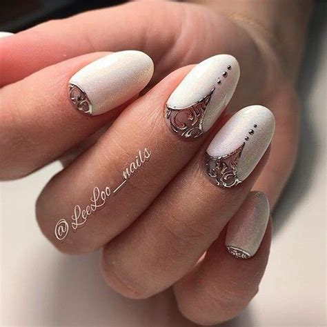 Davis White Eyeliner N Nail amazing white nails the details white nails manicure and makeup
