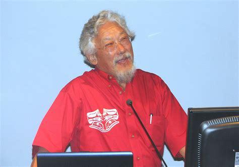 Davis Suzuki Asam News David Suzuki Pens Letters To Grandchildren