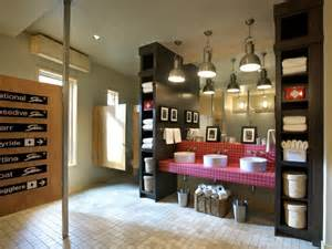 Dorm Bathroom Ideas Hgtv Dream Home 2011 Ski Dorm Bathroom Pictures And