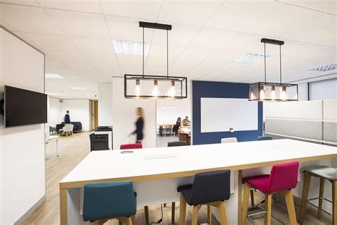 bureaux modernes design mondayles tendances d am 233 nagement d un bureau