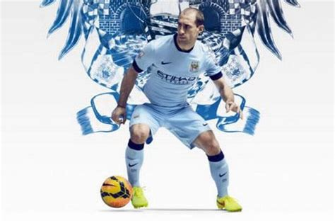 Design Custom Manchester City 001 manchester city fc manchester city 2014 15 kit genius