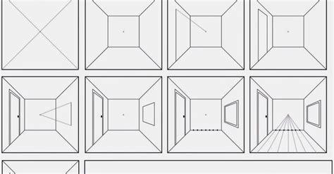 helpful art teacher draw  surrealistic room   point perspective