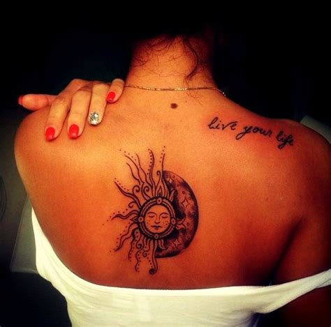 sun tattoo on back sun ideas best 2015 designs and ideas for