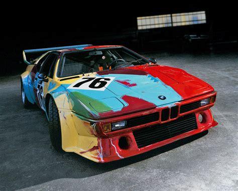 bmw supercar m1 1980 bmw m1 procar bmw supercars