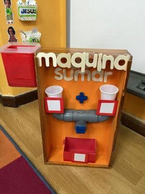 imagenes educativas maquina de sumar juegos eran los de antes m 193 quinas de sumar con material