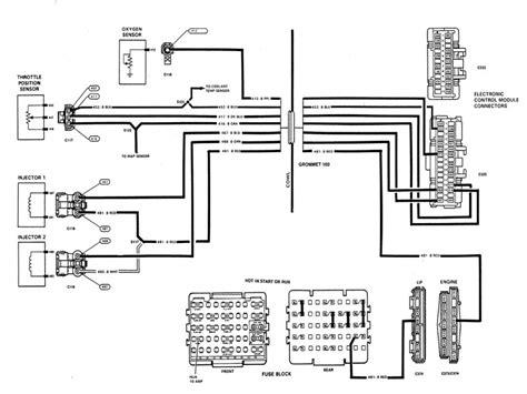 nissan o2 sensor wiring diagram free wiring
