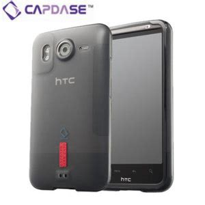Graphic Softjacket capdase soft jacket 2 xpose htc desire hd black