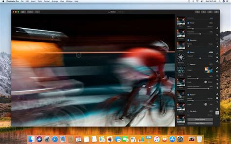 designtaxi editor pixelmator releases image editor packed with ai features