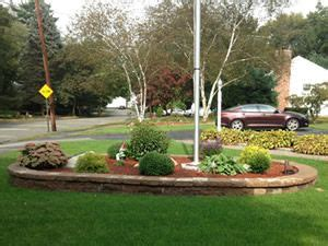 Flagpole Landscaping Ideas 45 Best Images About Yard Ideas On Pinterest Gardens Container Gardening And Planters
