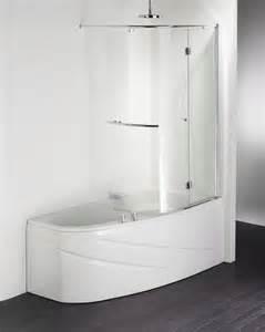 beautiful Remplacer Baignoire Par Douche #4: lugano-160x80-bain-et-douche-1583978.jpg