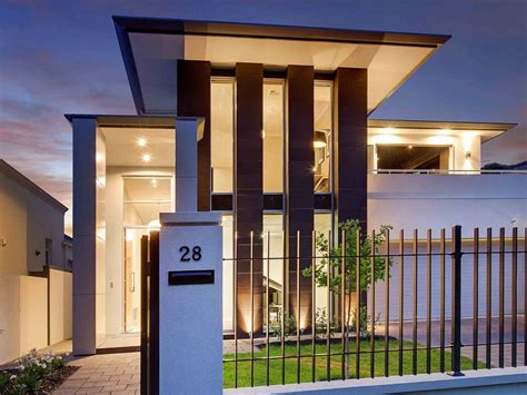 home design story blog double storey house front designs and pictures realestate com au