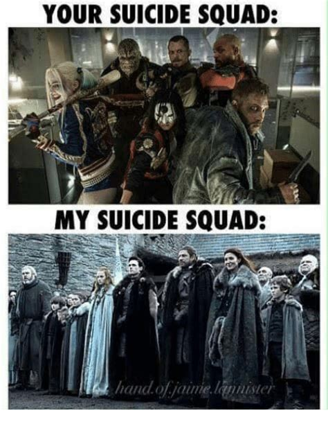 Suicide Squad Memes - funny suicide squad memes of 2017 on sizzle your amazing