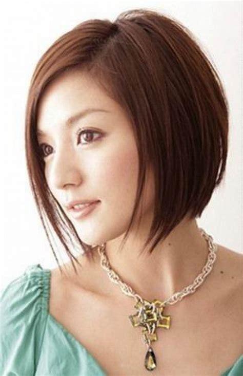japanese back to school hairstyles asian short bob haircuts 02 latest hair styles cute