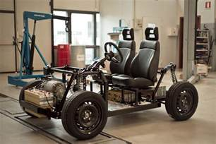 Electric Car Conversion Open Source Osvehicle Tabby Evo Build This Electric Car In An Hour