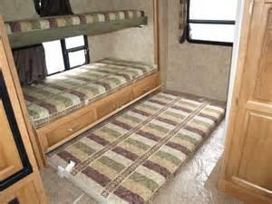Rv Bunk Bed Mattress Jayco 31 5 Bhds