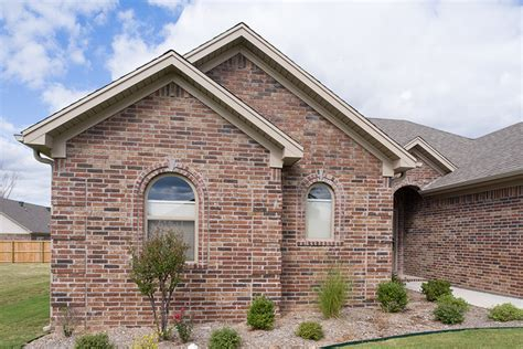 autumn sunset traditional exterior dallas by acme