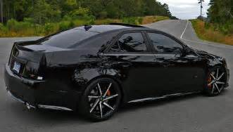 Cadillac Cts V Modified Modified Cadillac Cts Search Cars