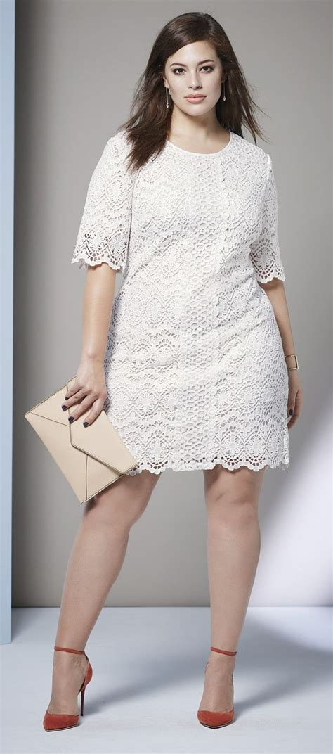 Simply Bigsize Shirt 33 plus size wedding guest dresses with sleeves curvy