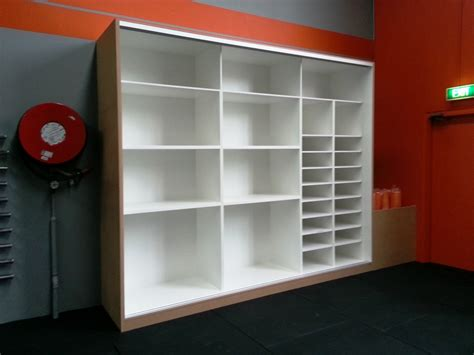 storeroom solutions workplace storage solutions encore wardrobes