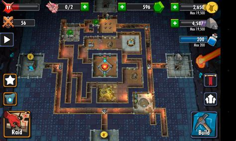 layout video game dungeon keeper app a study in bad game design in an age