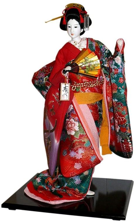 japanese doll 1000 ideas about japanese traditional dolls on