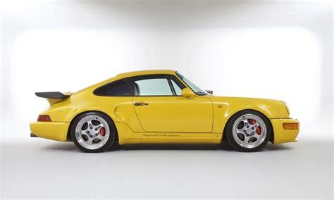 1994 porsche 911 turbo 1994 porsche 911 turbo 3 6 x88 x99 package 1 of 2