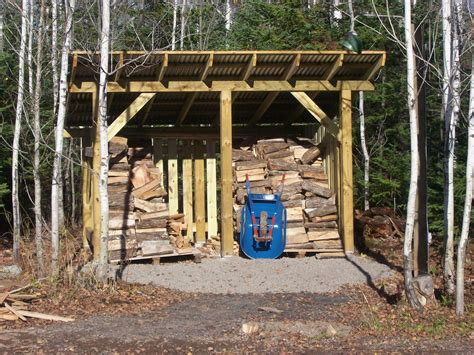 Wood Shed Building by Building A Wood Shed Tool Shed Blueprint A Must In