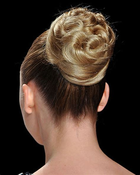 haircuts 2018 trend bun hair 2018 trend 20 best bun hairstyles in 2017