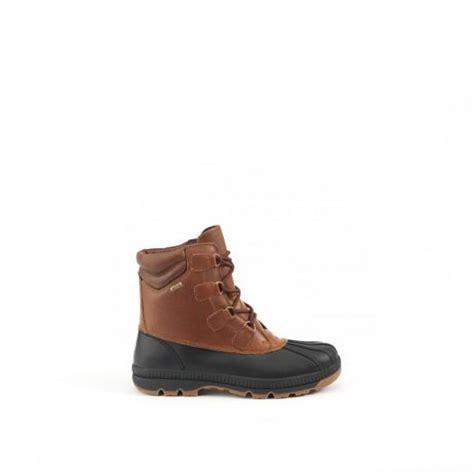 aigle tenere warm boot schad