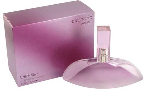 Parfum Calvin Klein Euphoria Blossom euphoria blossom perfume by calvin klein buy