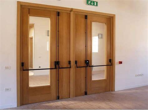 porte tagliafuoco in legno genova digielle