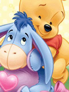imagenes que se mueven de winnie pooh im 225 genes con movimiento winnie pooh