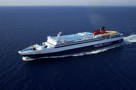 seaway boats review hellenic seaways ferry boat tickets reviews photos boats