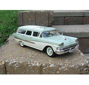1958 Station Wagon For Sale  Autos Post
