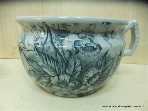 vasi in ceramica antichi antichit 224 il tempo ritrovato antiquariato e restauro