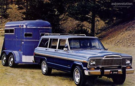 1960 jeep wagoneer jeep wagoneer specs photos 1963 1964 1965 1966