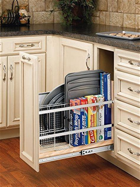 special offers rev a shelf 447 bc 8c 8 in pull out wood