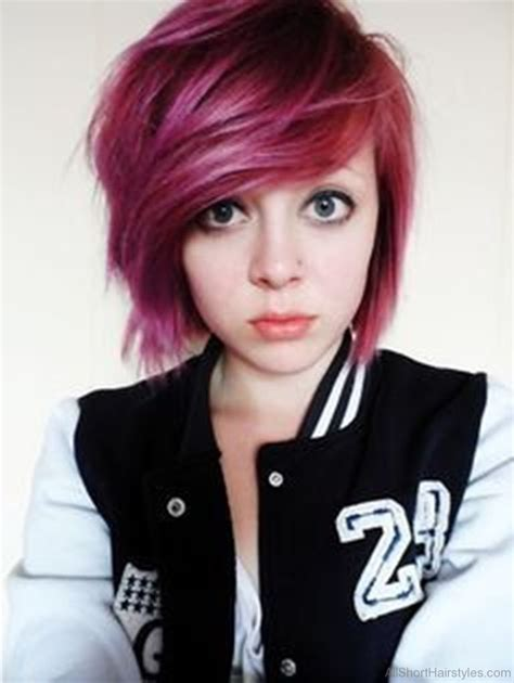 emo rock hairstyles 51 cute short emo hairstyles for teens